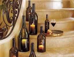 Wine Bottles With Lights Tipsy Tealights 8 Gorgeous Diy Wine Bottle Lighting Ideas U2026