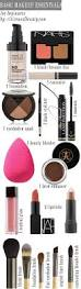 best 25 beauty essentials ideas on pinterest travel makeup