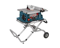 Gravity Table Bosch Tools 10