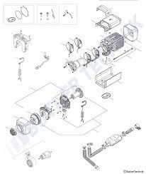 webasto air top evo 55 parts pipes hoses u0026 more