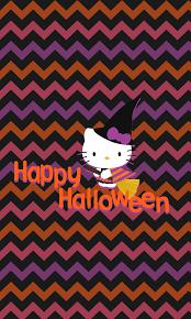 blueberrythemes hello kitty wallpapers halloween edition