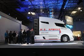 electric company truck utah company debuts all electric big rig prototype ksl com