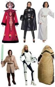 womens star wars halloween costume
