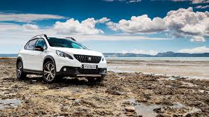 peugeot 2008 2017 peugeot 2008 gt line 2017 nz review
