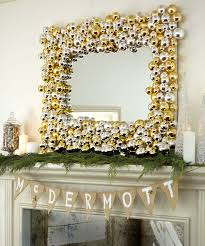 Home Holiday Decor by Diy Holiday Decor Ideas From Tori Spelling Easy Diy Christmas