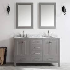 Dual Vanity Bathroom by 7 Best Beach House Bathroom Images On Pinterest Bathroom Ideas