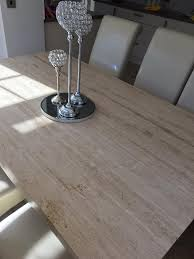 chair travertine dining room tables 57 for sale at 1stdibs table travertine dining room tables 57 full size of