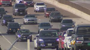 Dallas Map Traffic by Dallas Police Investigating 2 Bodies Found In Separate Creeks