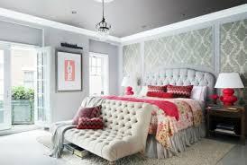 chambre feminine touches féminines pour une chambre design moderne design feria