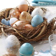 Easter Decorations For The Home by Easter Decorating Ideas Home Bunch U2013 Interior Design Ideas