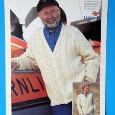 best mens fisherman sweaters products on wanelo