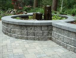 Retaining Wall Calculator And Price Retaining Wall Cost Landscaping Network