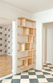 Ideas For A Small Apartment Bookcase 21 Design Hacks For Your Tiny Apartment Wall Storage