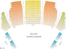 seat map seat map the grand opera house in macon ga