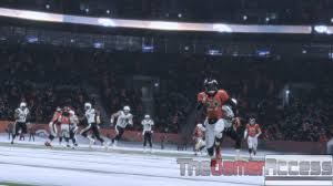 madden nfl 18 review the gamer access
