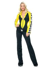 Halloween Costume Race Car Driver Race Car Drivers Racer Costumes Nascar Costumes Pit