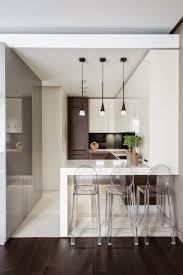 creer une cuisine dans un petit espace cuisines ouvertes sur salon amenagement amenagement cuisine ouverte