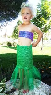 Mermaid Halloween Costumes Kids Amazing Catalog Kids Sign August