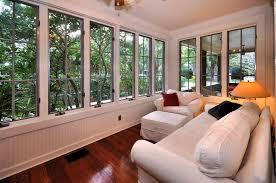 Sun Porch Curtains Sun Porch Kits Solarium Sunroom Diy Do It Yourself 4 Sunrooms
