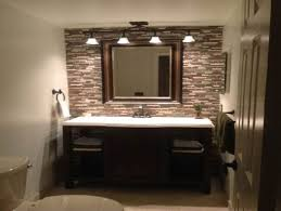 lovely bathroom lights above mirror and 31 best over mirror
