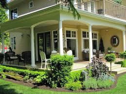 outdoor backyard patio ideas on a budget front porch ideas