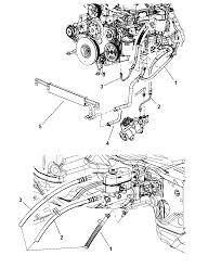 dodge steering column diagram of 2009 dodge ram steering column