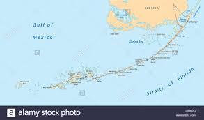 Map Of Largo Florida by Florida Keys Map Stock Vector Art U0026 Illustration Vector Image