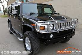 luxury hummer 2006 h2 hummer suv luxury package u2013 air ride u2013 only 92kms