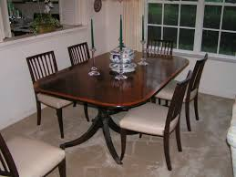 Henredon Dining Room Chairs Henredon Dining Room Table