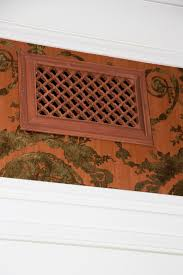 eco friendly resin decorative wall and ceiling vent covers easy