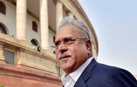 mallya files plea for recalling contempt order the new indian express