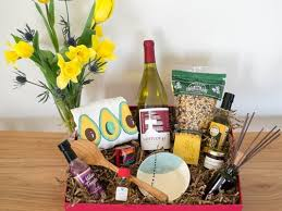 Wisconsin Gift Baskets Send Love From Wisconsin For Mother U0027s Day And More
