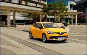 new renault clio new renault clio rs 4 images new renault clio rs was launched in