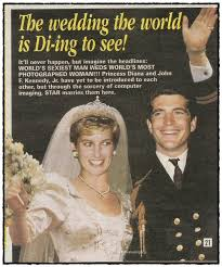 memories of jfk jr and the heady days at u0027george u0027 oh no they