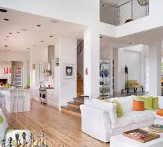 neutral paint color for open floor plan
