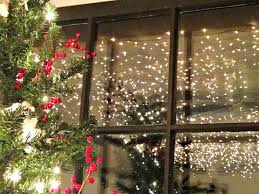 hanging icicle lights inside why not dreaming of a white