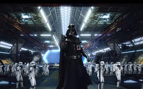 star wars darth vader stormtrooper wallpapers hd desktop and