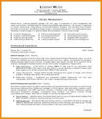 sample resume professional summary resume professional career