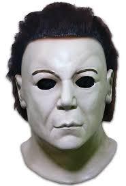 michael myers mask resurrection mask michael myers net