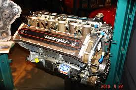 lamborghini v12 engine a visit to the bologna area