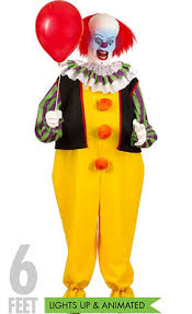 Pictures Halloween Costumes Party Creepy Carnival Decorations Creepy Clown Props Party