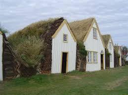 icelandic turf house wikipedia
