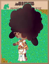 Animal Crossing Memes - ee vanilla s animal crossing meme by eto tan on deviantart