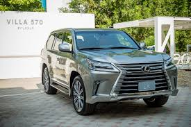 lexus lx years lexus celebrates 25 years in the uae 800 lifestyle