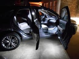 lexus rx 350 wont start 2010 2014 interior lighting led conversion clublexus lexus