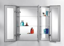 Ideas Medicine Cabinets Recessed With Flexible Features That Guideline To Build Recessed Medicine Cabinet Loccie Better Homes