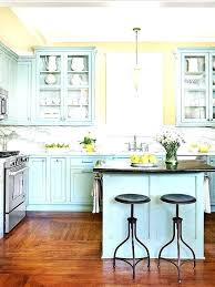 painting a kitchen island yellow kitchen paint paml info