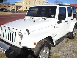 charcoal grey jeep rubicon denison car dealer sherman tx u0026 denison used cars fred pilkilton