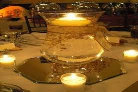 50th anniversary centerpieces 50th wedding anniversary table centerpieces ideas 6483 table