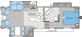 2014 eagle ht floorplans u0026 prices jayco inc